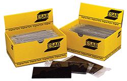 Сварочная маска ESAB Eco-Arc II 11 DIN защитные стекла защитные стекла
